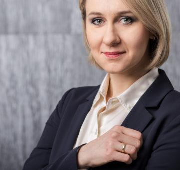 Natalia Sikorska