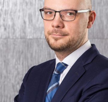 Dr. Iur. Radosław Strugała