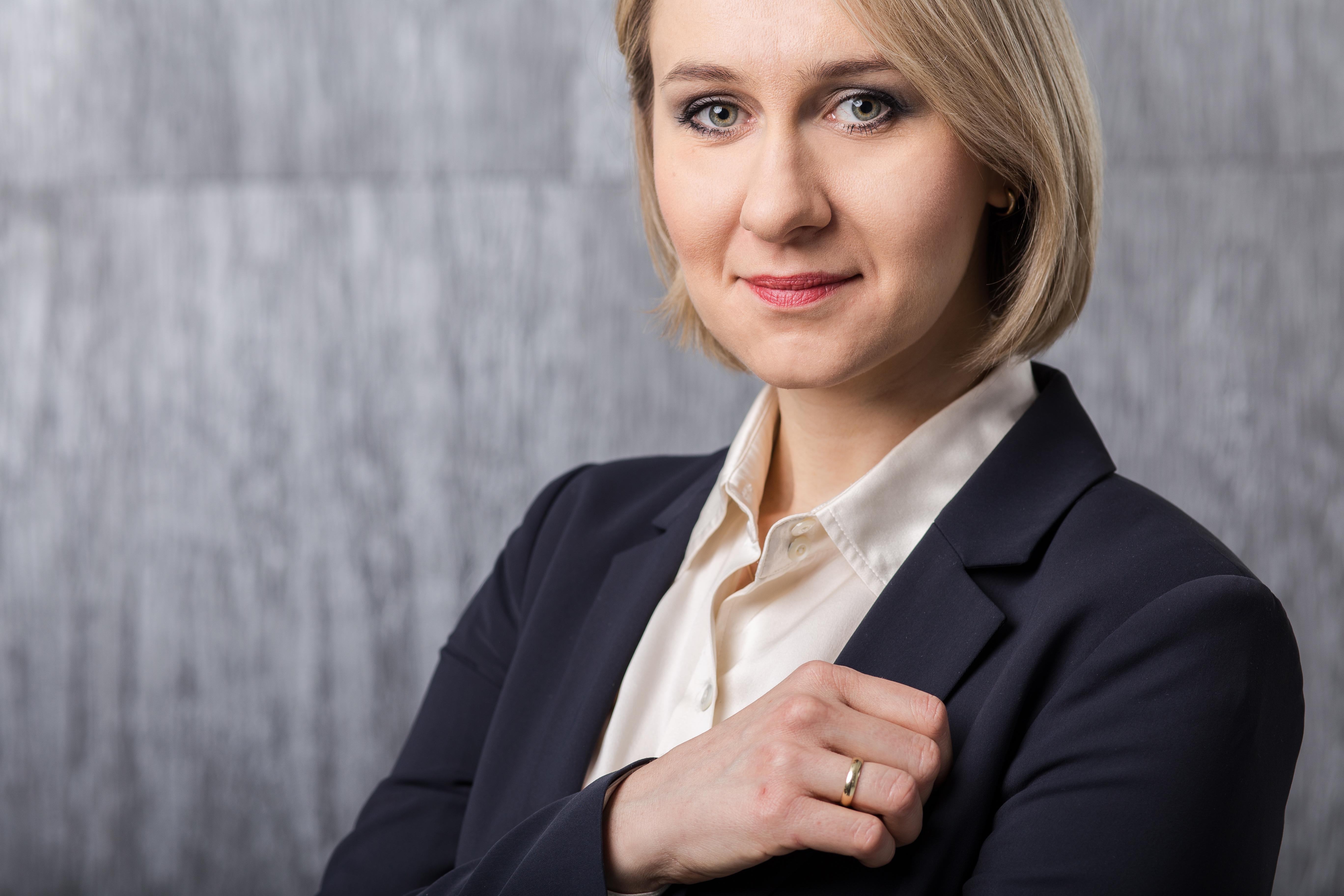 RA Natalia Sikorska