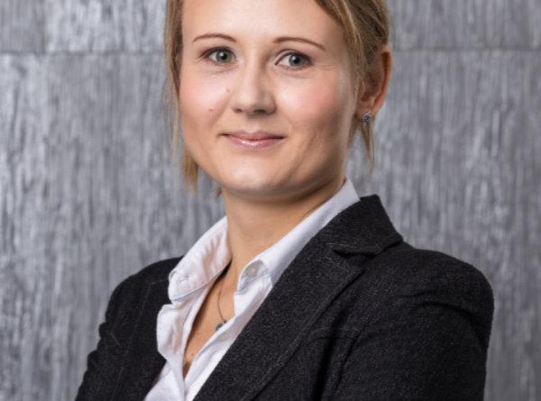 RA Aleksandra Surowiecka